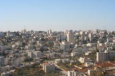Ramallah, West Bank (Palestine)