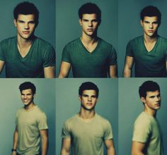 Taylor Lautner Yes I am team Jacob also Hot Actors, Actors & Actresses, Tyler Lautner, Jacob Black Twilight, Twilight Saga, Sharkboy And Lavagirl, Twilight Pictures, Kellan Lutz, Elizabeth Gillies