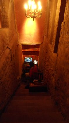 Mesa de Edición. Nahuel Pianetti. Primer encuentro 22 de agosto de 2014. Bar de tapas La Cueva del Santo.