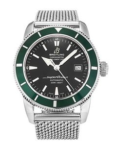 Pre-owned Limited Edition Breitling SuperOcean Heritage Gents Automatic watch. Breitling Superocean Heritage, Breitling Watches, Limited Edition Watches, Cool Gear, Automatic Watch, Omega Watch, Accessories, Technology, Wristwatches