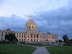 Minnesota State Capitol - Saint Paul - Reviews of Minnesota State Capitol - TripAdvisor