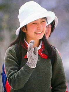 Contemporary History, Japanese Beauty, Royalty, Winter Hats, Costumes, Princess, Royal Families, Pictures, Emperor