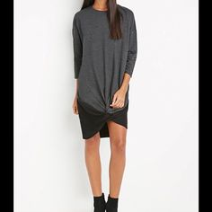 Nwt Xs Sweater Dress