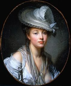 Unknowns: 1780 | Marie Antoinette's Gossip Guide to the 18th Century: Unknowns: 1780