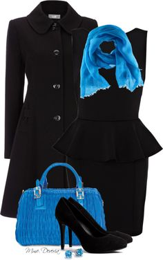 """Colorful accessories"" by madamedeveria on Polyvore"