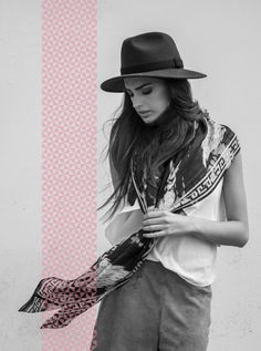 www.alva-norge.com  #scarf #print #cashmere #accessories #prints