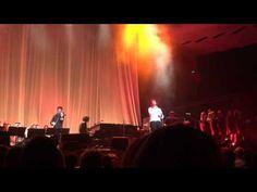 You Raise Me Up (Sydney Night 1) - 23 April 2013
