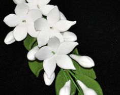 Gumpaste Calla Lilies 1 to 5-1/2 Available by FondantFlowers