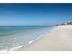 Barefoot Beach in Naples, Florida | Regularly voted in the top 10 beaches in the United States