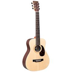 Westerngitarre Martin Guitars LX1RE Cutaway, Martin Guitars, Guitar, Morning Suits