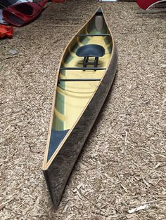Full length, front to back Canoeing, Kayaking, Kayak Seats, Outdoor Store, Wooden Ship, Canoe And Kayak, Adventure Time, Surfboard, Paddles