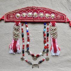 headband with kolti