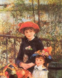 Renoir : Renoir painting do you want to know some amazing information ...