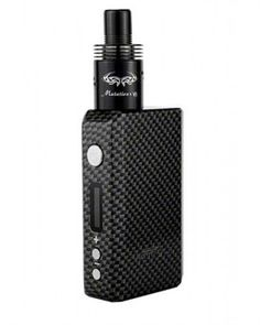 awesome Kamry 20W Box Mod Stainless