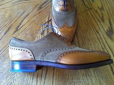 Nice – Spectators – The Shoe Snob