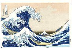 36 Views of Mount Fuji by Hokusai - artelino