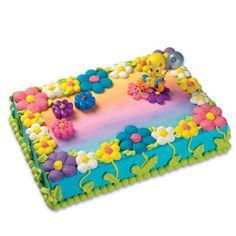 Tweety Bird Cake Topper Kit