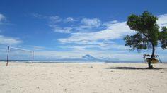 Paradise on earth. Gili Trawangan, Lombok.