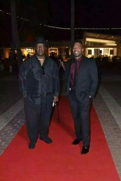 Black History Month Scottsdale Arizona red carpet host an event Donald hill
