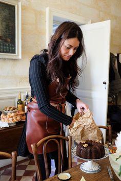 mimi thorisson walnut cake