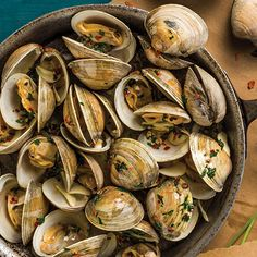 Find more healthy and delicious diabetes-friendly recipes like Grilled Clams With Garlic and Lime on Diabetes Forecast®, the Healthy Living Magazine.