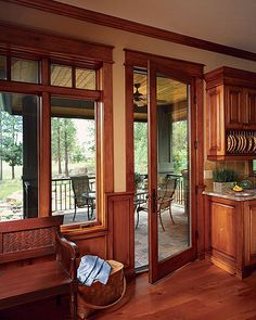 Huge List of Arts & Crafts Style Doors and Windows Products — Arts ...