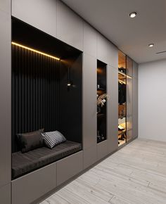 Home Decor Living Room .Home Decor Living Room Wardrobe Door Designs, Wardrobe Design Bedroom, Modern Bedroom Design, Home Room Design, Home Interior Design, Living Room Designs, Wardrobe Interior Design, Hall Wardrobe, Modern Luxury Bedroom