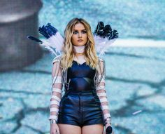 ~Pez looks so awesome in this outfit~