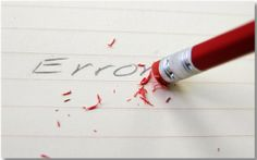 Major Mistakes while Implementing an ERP software - Globalteckz