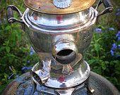 coffee pot birdhouse