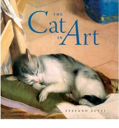Almost from the beginning of art, humans have portrayed cats. Throughout history, cats have been a beautiful vessel for symbolic meanings, ranging from dark unruly sensuality to perfect domestic tranquillity. This book contains 170 paintings by Van Eyck, Raphael, Leonardo, Bruegel, Rembrandt, Chardin, Manet, Picasso, and other artists.