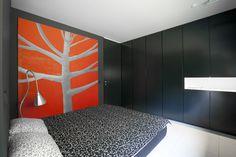 Pracownia Stolarska Kraft - wykonanie sypialni