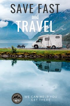 Discover our best tips and tricks for saving fast for travel. Budget Travel, Travel Tips, Travel Advise, Travel Money, Travel Info, Travel Ideas, New Travel, Travel Usa, Places To Travel