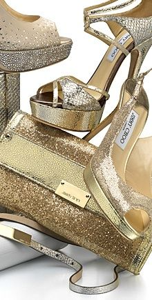 Jimmy Choo Glam Accessories | Keep the Glamour | BeStayBeautiful