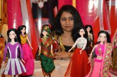 Kiyaa—India's First and Own 100% authentic Fashion Doll hits the market and now available online on Snapdeal, Amazon, Redlily; www.apnnews.com