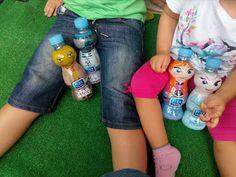 Águas Font Vella Disney Kids