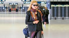 Love Flying Like Nicole Kidman? Try These Simple Tips To Make Your Journey Better