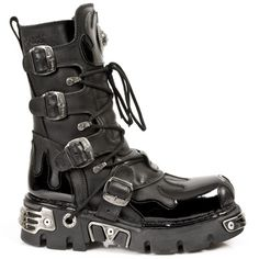 New Rock Boots M.591-S4 $296