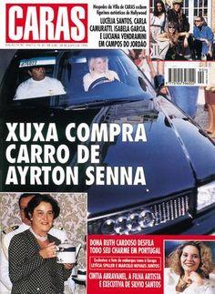 Edição 90 - Julho de 1995