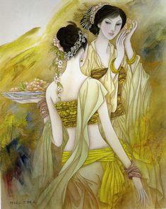 Artodyssey: Feng Chiang-Jiang