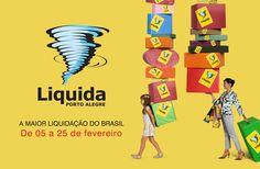 CDL – Liquida Porto Alegre 2008