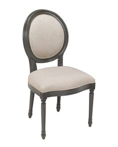 Spotted this Louis XVI Side Chair on Rue La La. Shop (quickly!).