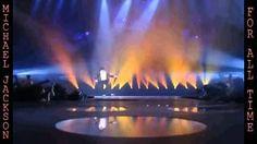 michael jackson mtv awards billie jean, you are not alone, dangerous - YouTube