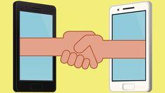 Cómo cambiar de móvil sin perder tus datos y contactos
