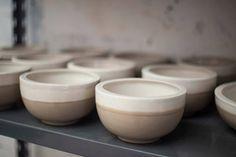 Ceramic Bowl - Handmade de Flinckii en Etsy