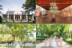 Wedding Venues in Stellenbosch