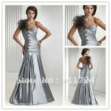 Image result for black and silver wedding dress