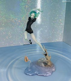 Praying Mantis Discover Japanshrine Pho Land of the Lustrous figurine Video Game Movies, Manga, Art Folder, Figure Poses, Anime Figurines, Anime Toys, Praying Mantis, Anime Nerd, Anime Merchandise