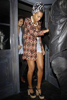 Solange Knowles!!!