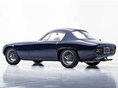 Image result for blue 1961 lotus elite type 14 for sale